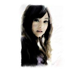 Японско момиче