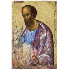Икона на Апостол Павел 1
