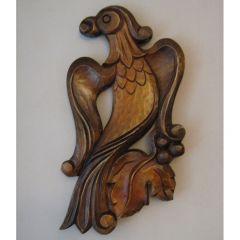 Дърворезба, Пиле 2