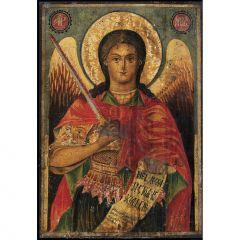 Икона на Архангел Михаил 3