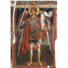 Икона на Архангел Михаил 9