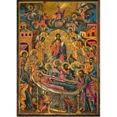 Икона Успение Богородично 1