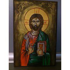 Икона на Христос