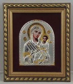 Иверската икона на Св. Богородица