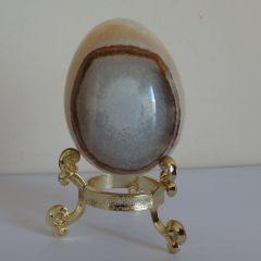 Яйце от натурален  ахат